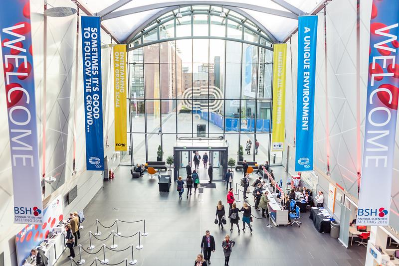 BSH Annual Scientific Meeting 2018