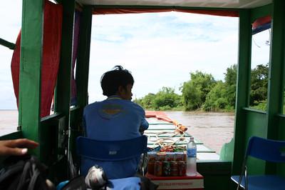 Ray's Thailand, Cambodia and start of Vietnam