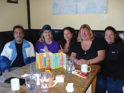Birthday Brunch 05-19-2013