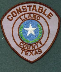 Llano Constable