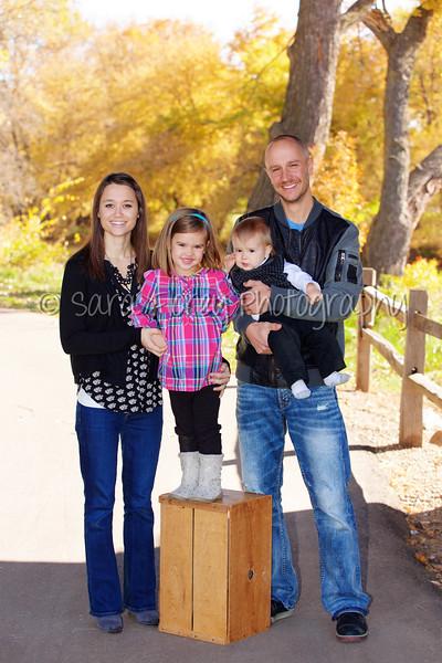 Christoffer Family 2016