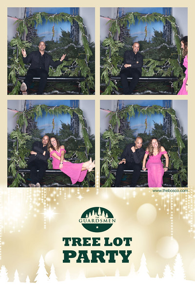 2018.12.15 The Guardsmen Tree Lot Party GIF Photobooth