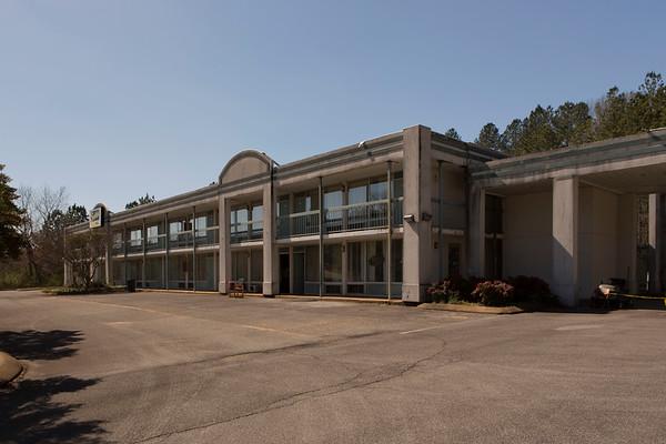 New Johnsonville Motel