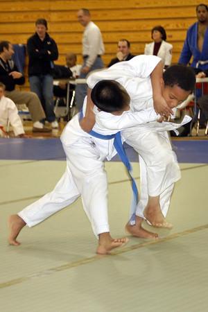W Junior Shiai 09