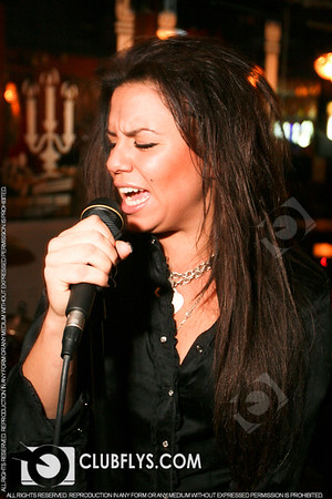 2007-11-07 [Simona, BB's Lounge, Fresno, CA]