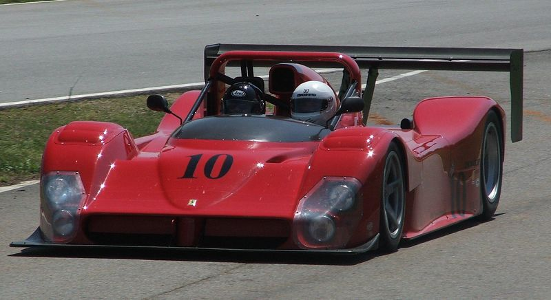 2 seater F1 Car ??