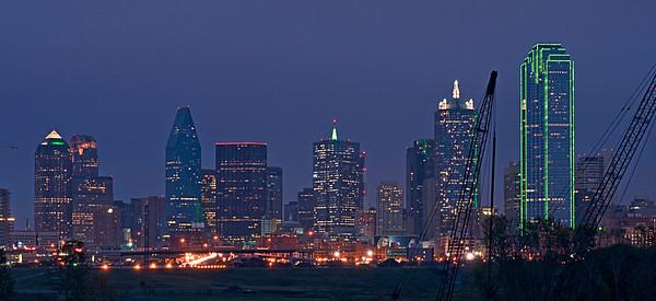 Dallas, Texas 2007