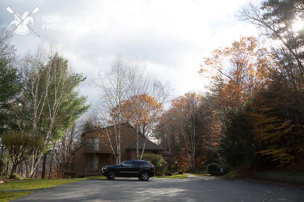 Vermont, October 2013