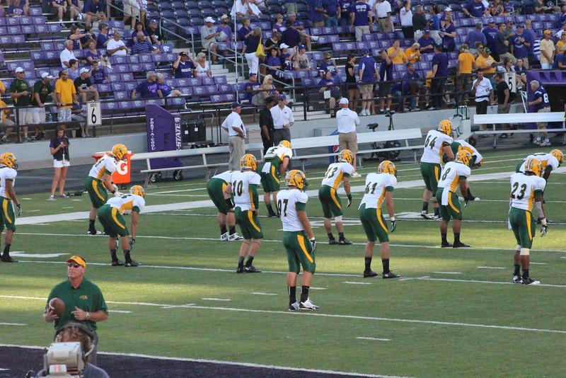 2013 Bison Football - Kansas State 004.JPG