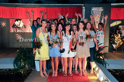 Washington County Teen Pageant 2009