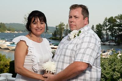 Wedding 7 5 18