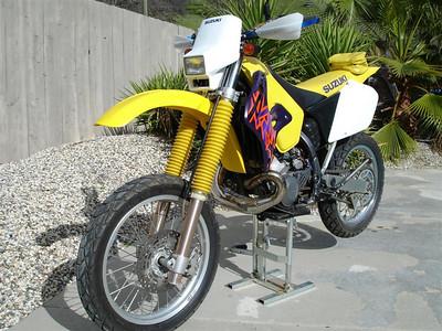 1997 RMX 250 ST