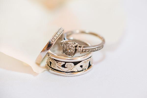 Best of Wedding Morgan Key J.T. Weems