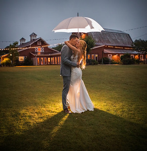 Brooke and Brayden wedding