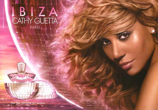 IBIZA CATHY GUETTA for Men - for Women