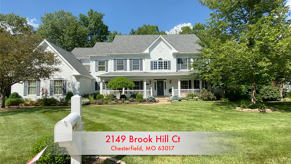 2149 Brook Hill Ct