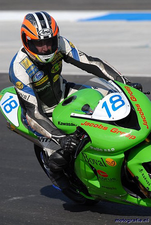 EK Supersport Assen 2006