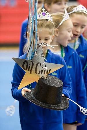 Compulsory Championships 3-29-08: Oil City Tri-Stars Level 3&4