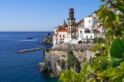Italy - Amalfi 2019 (first pics...)