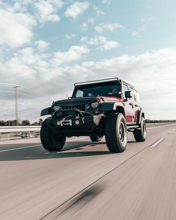 01-28-19 CTSV, Jeep + GMC