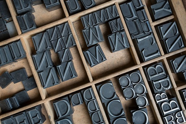 Garalde, oldstyle typefaces - Caratteri di stile aldino, Garamond