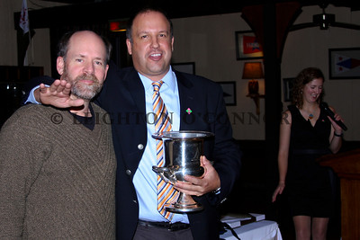2010 Mass Bay Sailing Awards