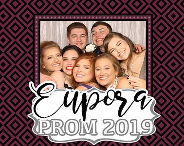 Eupora Prom 2019