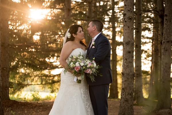 Julie & Tony Wedding