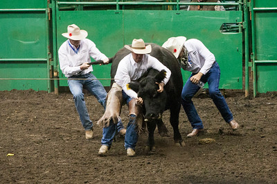 Heritage Ranch Rodeo 2015