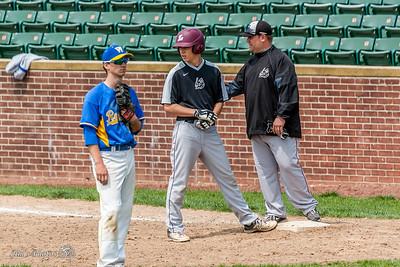 HS Sports - Baseball - May 7, 2016