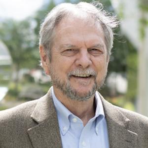 Travis Doering, Ph.D.