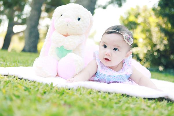 Baby Eliana