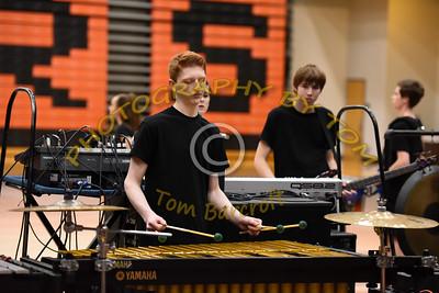 Mater Dei HS Percussion