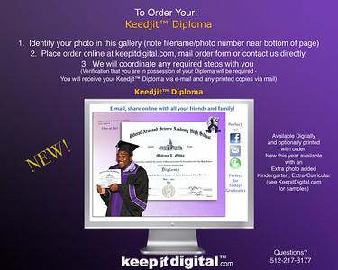 LASA Keedjit Diploma Proofs 2016