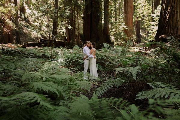 Leiah & Darren's Wedding by Sebastien Bicard Photography