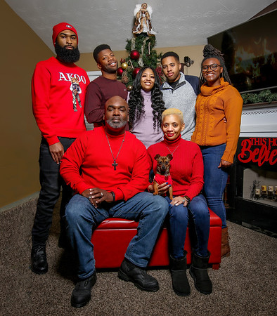 Nolley Family