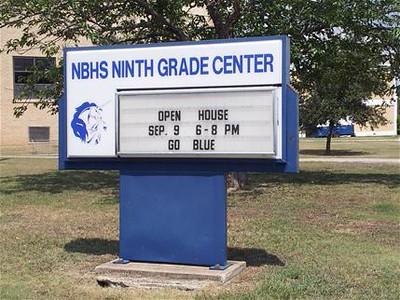 New Braunfels Ninth Grade Center