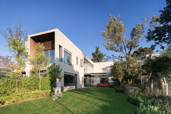 Olmos House