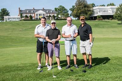 2017-9-11 Trump National Golf Club Shelter Event