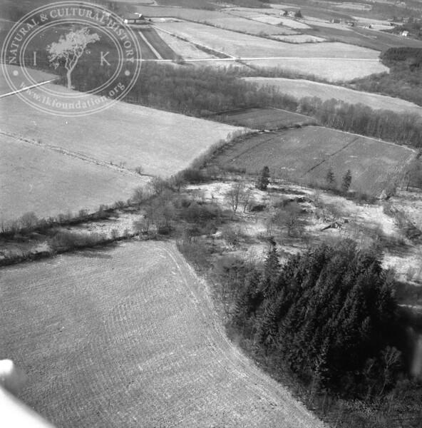 Gamla Oregården, 1km south Stenestad | EE.1843