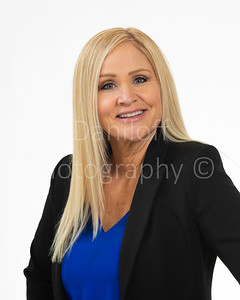 Angie Terry - Business Portraits