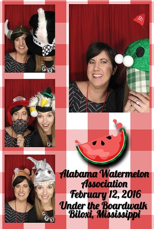 Alabama Watermelon Association Annual Convention