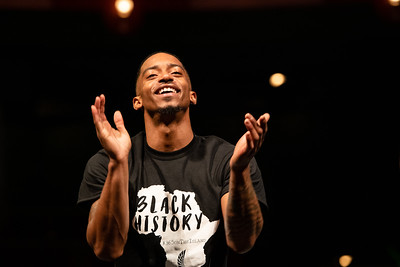 Black History Month 2020 General Album