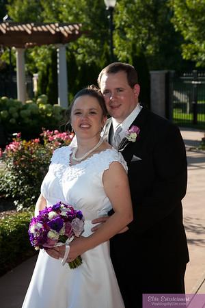 9/17/11 Bailey Wedding Proofs - SG