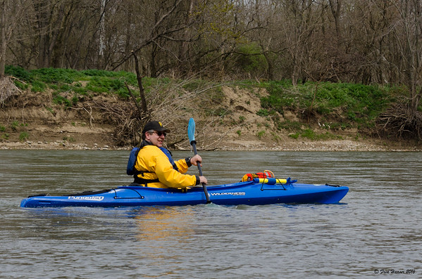 2016-03-30 GMR Dravo to Cleves Paddle