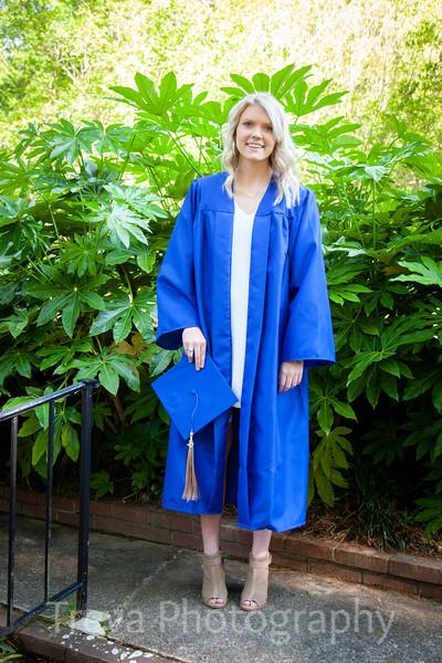 Brynna ~ Graduation 2020