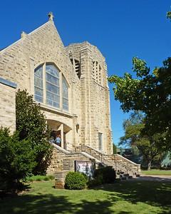 Immanuel Lutheran Church, Wichita, Kansas