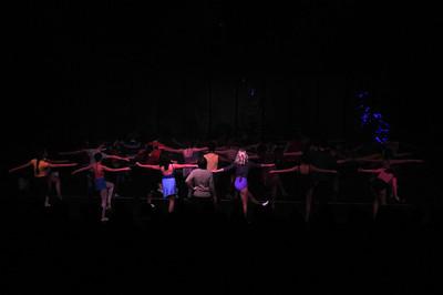 Chorus Line - 03/21/09