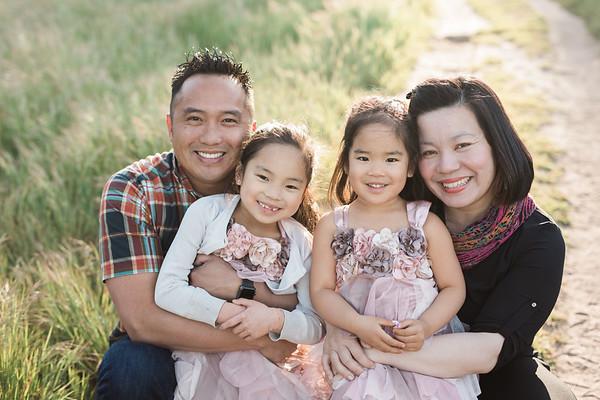 Ang Family 2017