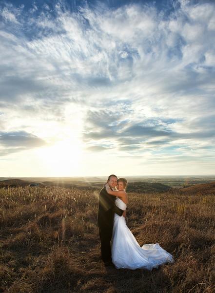 Alden Vaughn Wedding